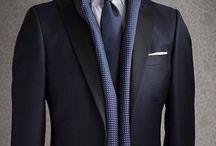 Elegant Suits Power