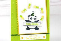 2018-Sale-A-Bration-Stampin Up / projects created using products from 2018 - Sale-a-bration Stampin Up products #stampinup #saleabration #stamping #cardmakingideas #monicagale #buystampinup #chooseafreegift