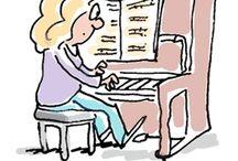 Homeschool - Music