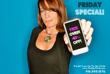 SPECIALS / All of our awesome deals on mobile apps, mobile websites, and text message marketing services....RIGHT HERE!!!!