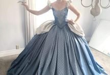 Disney dresses.
