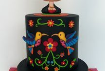 folklore cake
