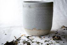 My Ceramics - Mugs & Cups