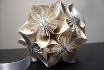 Origami, paper and more