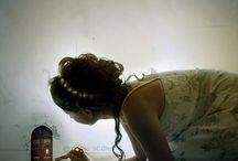 Read..watch..listen / by Pamela Zepeda