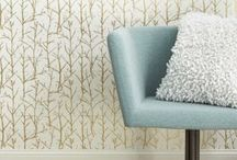 wallpaper / by Margaret Young