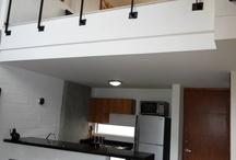 Garage /Apartment