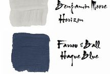 slate blue color combinations
