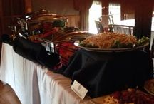 Catering in Pittsboro NC
