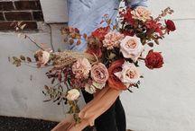 Floral Arrangements, we love....