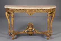 Louis XVi Style