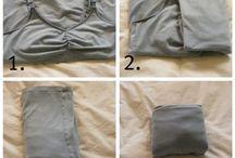 Clothe Folding