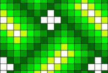 Anleitung mosaik
