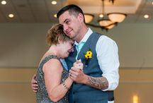 Mother/Son + Father/Daughter Dances
