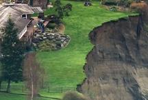 Landslide! / by City of Bellevue OEM