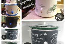 DIY - Culinary / Culinary DIY Projects