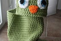 Crochet / by Michelle Crane