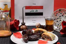 Experience Iraq