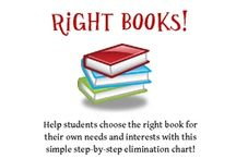 English and Language Arts / Resources and ideas for English classes grades 9-12.