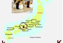 K di Kyoto: L'Abbecedario Culinario Mondiale / K di Kyoto