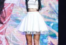 OH MY GIRL   Yoo Sia (YooA)