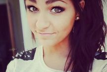 andrea russett / you tubes prettiest yet