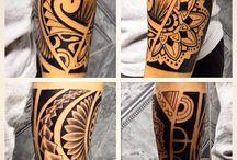 Tattoo Bracelete Masculino