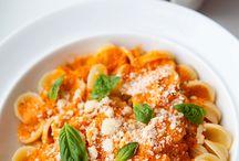 Italian food / Tutto quello che di buono si mangia nella nostra bella Italia!!!!