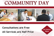 Community Open Days 2013