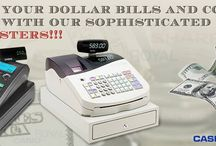 Cash Register / Shop from our wide range of branded #cashregisters to perform all your complicated task with easy.