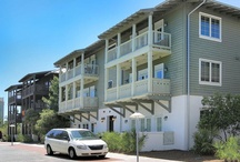 Rosemary Beach / by BRSW Vacations