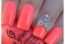 Ногти / Красивые ногти