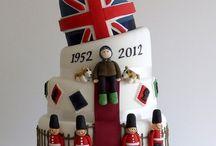 Cake British