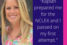 Kaplan NCLEX Prep Testimonials