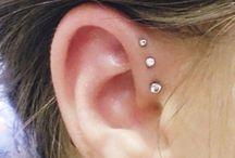 Piercings Tattoos