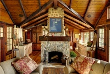 Mountain vs. Beach home / by Mindy Nowlin