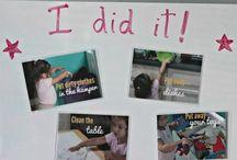 Preschooler ideas