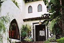 Beautiful Homes & Architecture / by Lori Moore