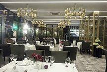 Deraliye Restaurant / Deraliye Restaurant http://www.gezginnerede.com/2015/06/24/deraliye-restaurant/