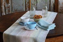 Küchentextil *** Kitchen linen