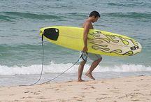 Surfbordhandbook