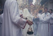 Semana Santa en Malaga / La Semana Santa en Malaga es todo una experiencia.