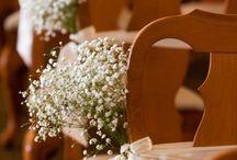 Décoration églises et autres lieues de cérémonie / Pour bien décorer son lieue de cérémonie en accord avec son thème.