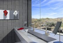 Concrete Sinks / Concrete Done Right! Signature Sink.