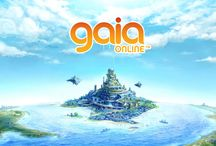 GAME ● Gaia Online