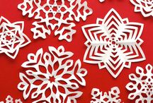 Merry Makers / Celebrate all things merry & bright with the #OMHG community http://bit.ly/1ATMDVY / by Oh My! Handmade