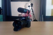 Φωτογραφία & Βίντεο by KP Photography / Ο πίνακας αυτός περιλαμβάνει διάφορα θέματα γύρω από την φωτογραφία και το βίντεο, εξοπλισμό, τεχνικές, συμβουλές κ.α.