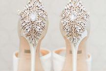topánky svadobné