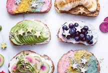 Too Pretty to Eat or Drink - / Gorgeous food and drinks that are so stunning, we'd feel bad devouring them....(maybe)!