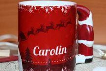 Weihnachtsgeschenke / Alles was man zu Weihnachten verschenken kann!